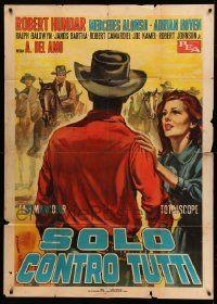 eMoviePoster.com: 2m073 LOT OF 15 FOLDED ITALIAN ONE-PANELS '60s-70s spaghetti western, military & more!