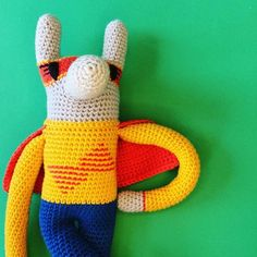 Another #orvilledollstar finished am ready to send off. I love good superhero me! #haken #hakeln #hekle #virka #virkning #crochetersofinstagram #instacrochet #igcrochet #crochetgirlgang #crochetaddict #crochetlove #craftastherapy #makersgonnamake #makersmovement #madeinmanchester #indiecraft #dollmaker #handmade #amigurumi #amigurami #amigurumilove #amigurumiaddict #kawaiicrochet #rockndollstars #yarn #yarnaddict #paintboxyarns #pickyourpalette #handmadehq