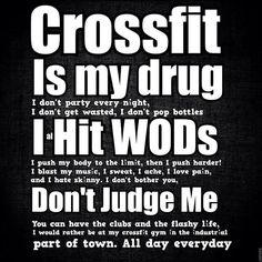 Pourquoi sommes-nous accros au crossfit? Quand cessons-nous de nous considérer comme de simples pratiquants pour devenir des athlètes? À quel moment...
