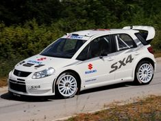 suzuki+sx4+wrc+rally+-+Auto+Racing+Wallpaper+ID+2347512+-+Desktop+Nexus+Sports