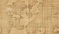 Map, Background, Parchment, Seamless