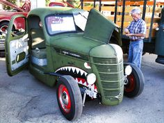 "RAT SHARK ROD. Sort of perfect ""Shark Week"" #sharkweek #discovery"