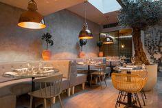 Hospitality & Leisure — Kinnersley Kent Design