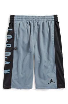 6b653a11c4da Nike  Jordan Highlight  Basketball Shorts (Big Boys)
