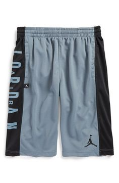 Nike 'Jordan Highlight' Basketball Shorts (Big Boys)