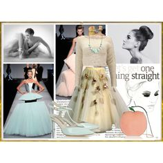 For the Carrie Bradshaw in you! This board is inspired by the tutu trend popping up all over Tutu, Boards, Skirts, Polyvore, Stuff To Buy, Shopping, Collection, Dresses, Design