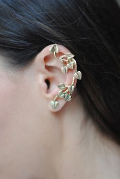 Ear cuff  |  Fashionvibe