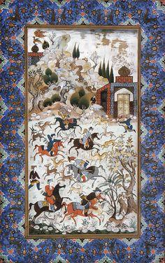 Mirza aga Emami میرز