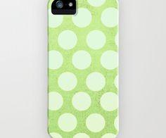 Linden Green Dots iPhone