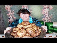ЦЫГАНСКИЕ КОТЛЕТЫ.ЖЕНА ЦЫГАНА ГОТОВИТ ЩИГИРЯ РОМАНЭ.Gipsi prepares. - YouTube Muffin, Breakfast, Ethnic Recipes, Youtube, Mad, Hamburgers, Morning Coffee, Muffins, Cupcakes