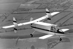 "Lockspeiser LDA-01 (""Land Development Aircraft"") (1971) was a British seven-tenths scale research and development tandem wing aircraft,[1] which was designed and built by test pilot and engineer David Lockspeiser (1928–2014) to prove a concept for a low-cost utility transport."