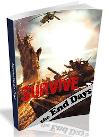 "Many people who believe in the bible are confident that before 2017 a devastating event will strike our world. ""Survive The End Days"" is a new book that was written by Nathan Shepard that offers instructions on how to prepare for such event in order to survive it. On this post from OneCareNow people will find lots of details about this guide and understand better what they can learn from it."