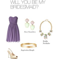 Stella & Dot bridal by elizabeth-schaeffer-harley on Polyvore featuring Tevolio, GUESS by Marciano and Stella & Dot