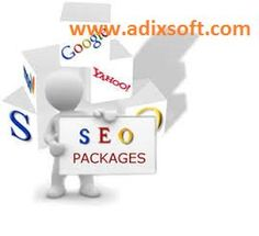 Best and Affordable SEO packages for your website by one of the best digital marketing company in India visit http://www.adixsoft.com/seo-packages/