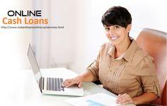 Note : Door To Door Loans Solve Unforeseen Financial Crisis Without Worries