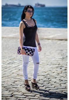 Fun in the Sun Clutch Bag, Clutches, Sporty, Sun, Summer, Bags, Style, Fashion, Handbags