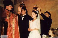 Katia Gordeeva & Sergei Grinkov, 1991 Wedding , Figure Skating