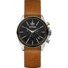 Vivienne Westwood Mens Camden Lock II Chronograph Watch