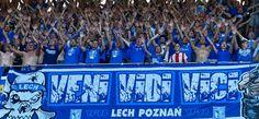 Oberkörper frei! Lech und Legia zu Gast bei Videoton FC und Sorja Luhansk - turus.net Magazin