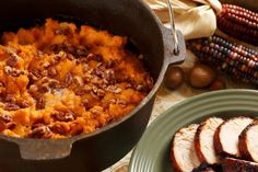 Festive Recipes: Eat, Drink… and Eat Some More