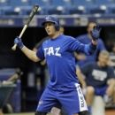 Tulowitzki in Blue Jays' lineup against Rays (Yahoo Sports)