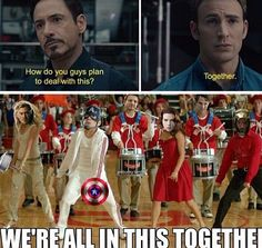 OMG THOR IS SHARPAY