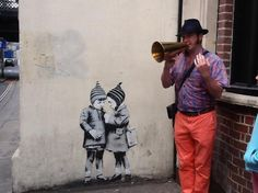 Photo of Blackbeard to Banksy the Ultimate Bristol Walking Tour