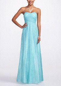 2013 Prom Dresses, Short Prom Dresses, Modest Prom Dresses - David's Bridal