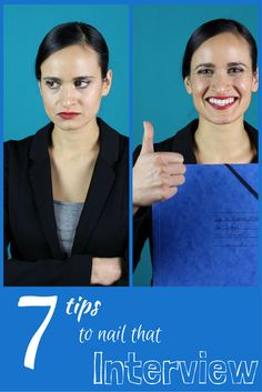 Need some job interview tips? Then check out this post! It has tips for both before & during your job interview! Pin now, read when you have a job interview!