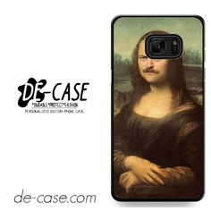 Ron Swanson Monalisa DEAL-9319 Samsung Phonecase Cover For Samsung Galaxy Note 7