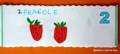 Maestra Caterina: Il Bruco Golosone. Storia per imparare a contare fino a 10. Plastic Cutting Board, Education, Early Education, Alphabet, Preschool, Garden, Spring, Calendar, Therapy