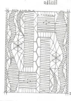 Photo Hairpin Lace Crochet, Crochet Motif, Crochet Shawl, Crochet Edgings, Bobbin Lace Patterns, Bead Loom Patterns, Lace Earrings, Lace Jewelry, Romanian Lace