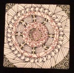 I am the diva - Certified Zentangle Teacher (CZT®): Weekly Challenge Doodles Zentangles, Zentangle Patterns, Zen Doodle, Doodle Art, Line Texture, Zen Art, Drawing Base, Tangled, Coloring Pages