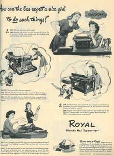 I loved my Royal typewriter and hung onto it until David introduced me to computers when we met in 1990 and I reluctantly sold it. Now I wished I'd kept it as a memory of my early writing days on it.