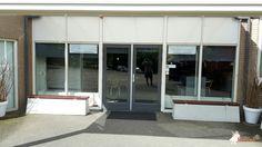 Betonbank DeLuxe bij Stichting Emmanuel in Deventer