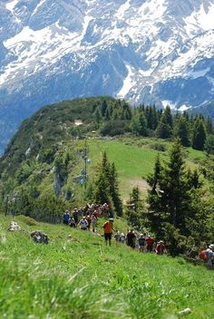 "Austria http://africasiaeuro.com/bludenz/bl2.html  This makes me think of ""Sound of Music"" and the Von Trapp family."