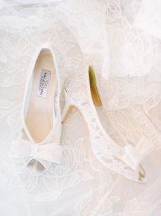 http://chicerman.com everythingsparklywhite:  ValentinoSimilar here  here #weddingsuits