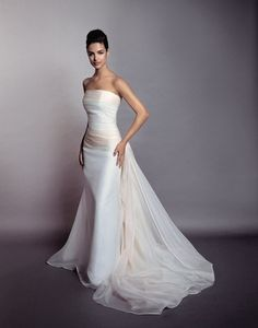 beautiful brides dress