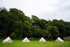 With thanks to our wonderful suppliers of bell tents from you can create a festival vibe.