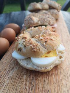 Havre snurrer! – H J E M M E L A G A Norwegian Food, Norwegian Recipes, Recipe Boards, Bread Baking, Scones, Granola, Brunch, Food And Drink, Keto