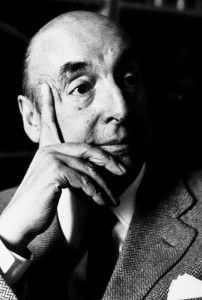 "The Nobel Prize in Literature 1971 was awarded to Pablo Neruda ""for a poetry that with the action of an elemental force brings alive a continent's destiny and dreams"". Pablo Neruda, Drive Book, Chile, Alfred Nobel, Nobel Prize In Literature, Things About Boyfriends, Win My Heart, Husband Quotes, Crush Quotes"