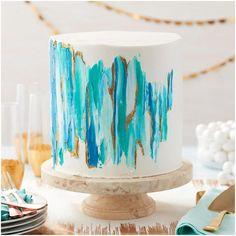 Birthday Cakes For Men, Cake Birthday, Chocolate Birthday Cake For Men, Animal Birthday Cakes, Metallic Cake, Buckwheat Cake, Zucchini Cake, Cakes For Women, Salty Cake