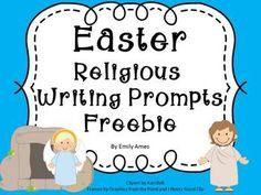 Easter Printable Worksheets