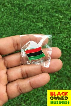 The RBG Flag is the most recognizable symbol of Pan Africanism and the Black Lives Matter Movement. Show your support by purchasing a lapel pin and you get FAST FREE SHIPPING (this month only!) Red Black Green Flag, Pan Africanism, Flag Lapel Pins, Black Entrepreneurs, African Nations, Black Families, Buy 1 Get 1, Black History Month, Afro