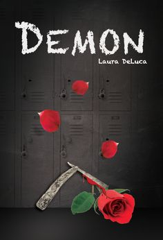 Win one of 5 eBooks of Demon in the Pagan Writers Press Giveaway http://paganwriterspress.blogspot.com/2013/07/giveaway-demon-by-laura-deluca.html