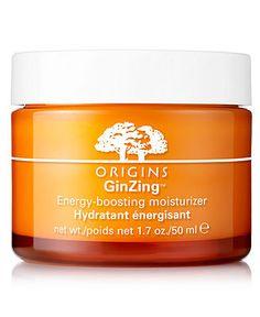 Origins GinZing Energy Boosting Moisturizer - Origins Skincare