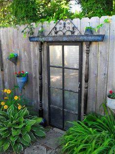 Organized Clutter - Garden Junk :: Organized Clutter's clipboard on