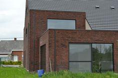 Ir. Architect Sofie Verwichte - Mijn Huis Mijn Architect 2014