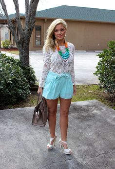 2014 Spring Outfit