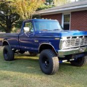 Up for sale is a beautifully restored 1965 Custom Cab truck. Truck has been given a beautiful House of Kolors paint job. Truck is powered by a in. The motor featur 1965 Ford F100, 1979 Ford Truck, Ford 4x4, Old Ford Pickup Truck, Old Ford Pickups, 4x4 Trucks, Cool Trucks, Lifted Trucks, Classic Ford Trucks